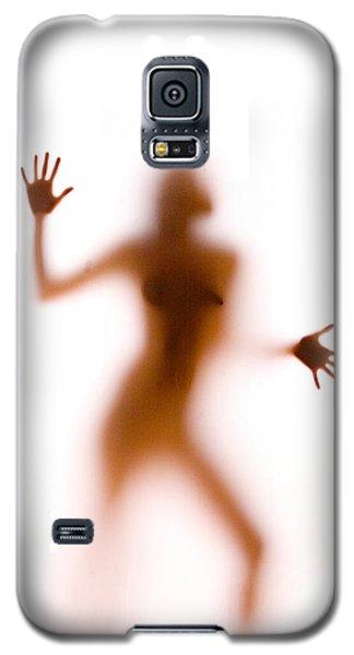 Silhouette 14 Galaxy S5 Case