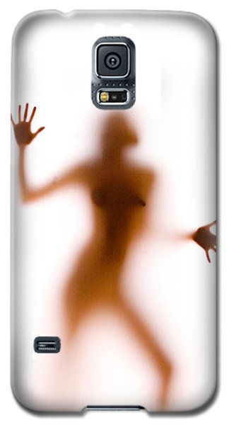 Silhouette 14 Galaxy S5 Case