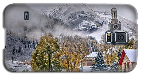 Silverton Colorado Galaxy S5 Case