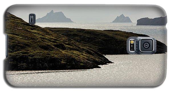 Skellig Islands, County Kerry, Ireland Galaxy S5 Case