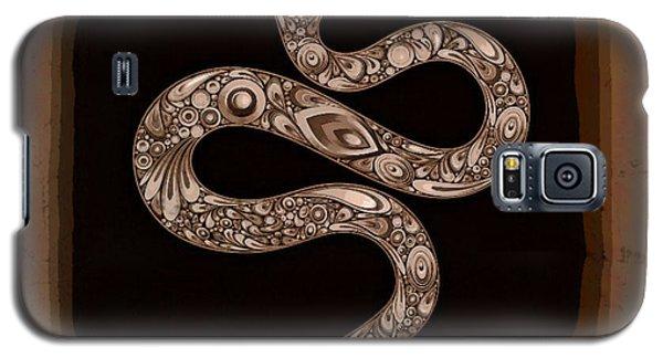 Snake Galaxy S5 Case