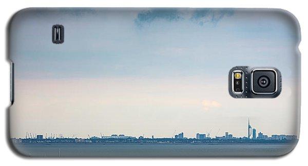 Solent Skies Galaxy S5 Case