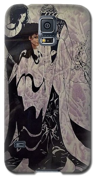 Sophisticated Ladies Galaxy S5 Case