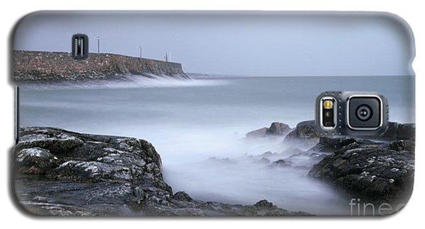 Spiddal Pier Galaxy S5 Case