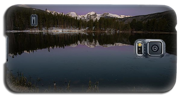 Sprague Lake Galaxy S5 Case by Gary Lengyel
