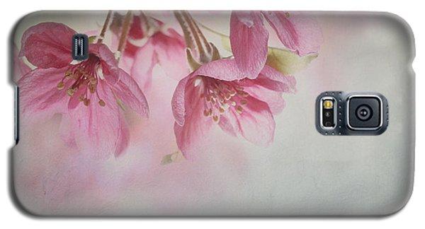 Spring Blossom Galaxy S5 Case
