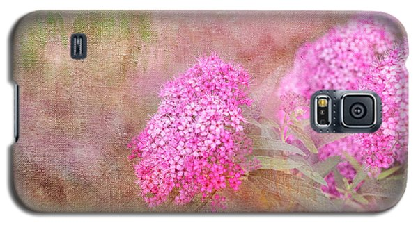 Galaxy S5 Case featuring the photograph Springtime by Betty LaRue