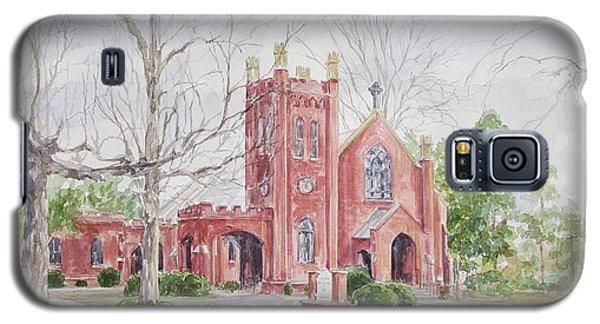St. David's Episcopal Church Galaxy S5 Case