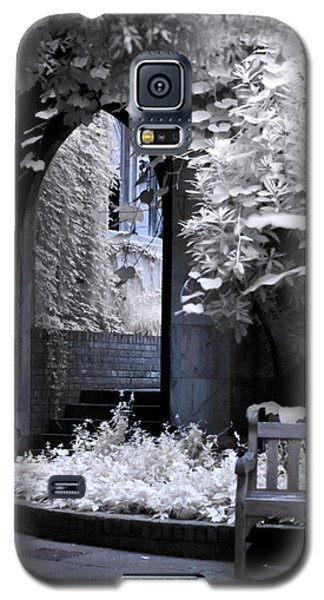 St Dunstan's In The East Galaxy S5 Case