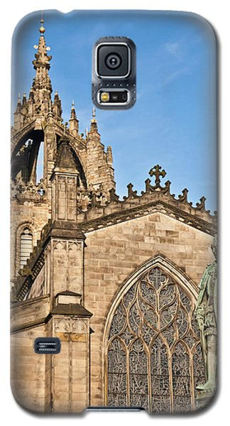 St Giles Cathedral  Edinburgh Galaxy S5 Case