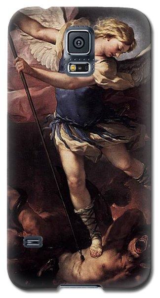 St. Michael Galaxy S5 Case