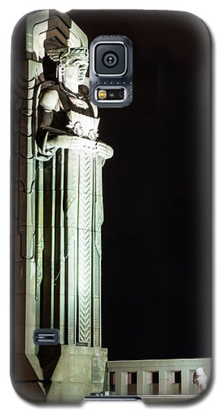 Standing Guard Galaxy S5 Case