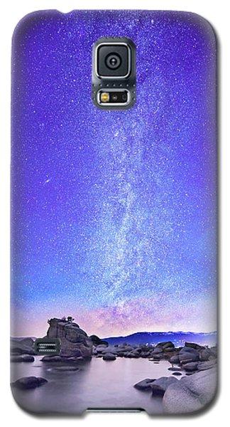 Star Gazer  Galaxy S5 Case