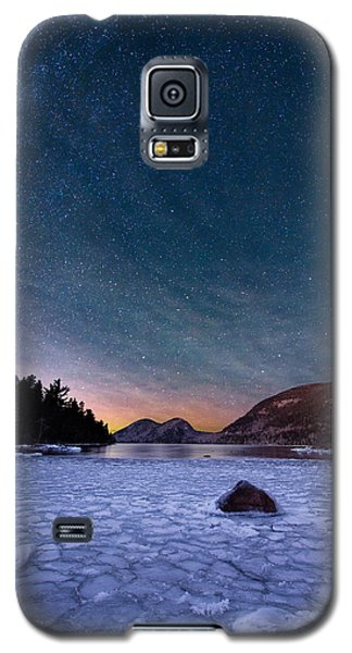 Stars On Ice Galaxy S5 Case