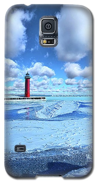 Galaxy S5 Case featuring the photograph Steadfast by Phil Koch