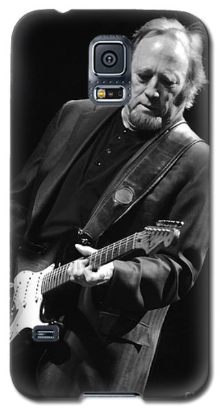Stephen Stills Galaxy S5 Case by Jesse Ciazza