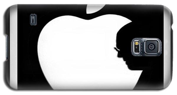 Steve Jobs Apple Galaxy S5 Case