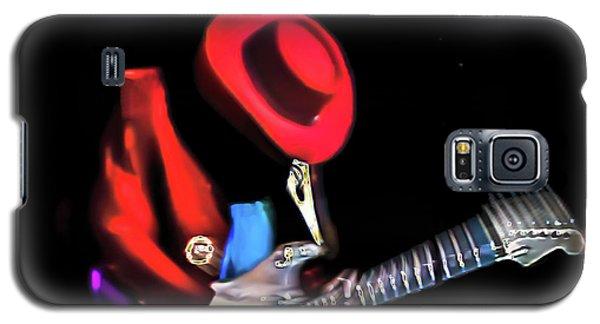 Stevie Ray Vaughan - Texas Flood Galaxy S5 Case