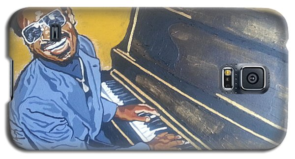 Stevie Wonder Galaxy S5 Case
