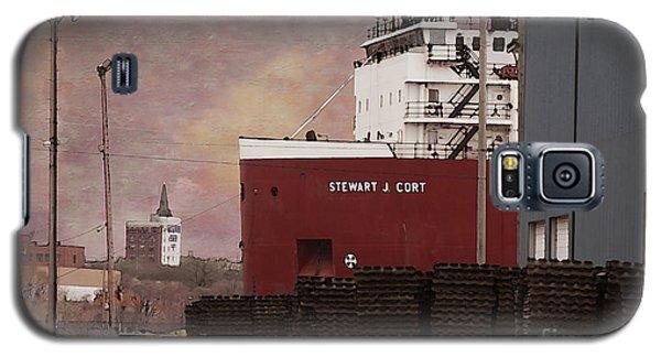 Stewart J Cort Galaxy S5 Case
