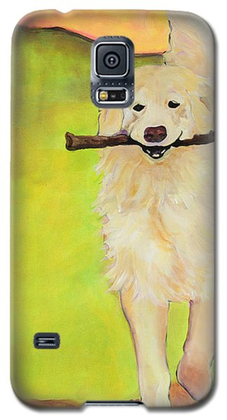 Stick Together Galaxy S5 Case