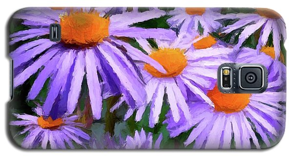 Summer Dreaming Galaxy S5 Case by David Dehner