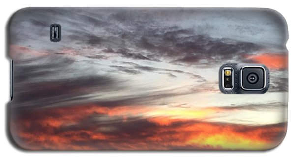 Sunrise Collection #4 Galaxy S5 Case