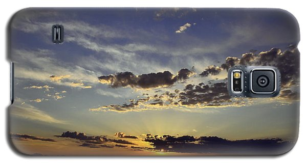 Sunrise Galaxy S5 Case