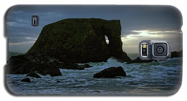 Sunset At Elephant Rock Galaxy S5 Case