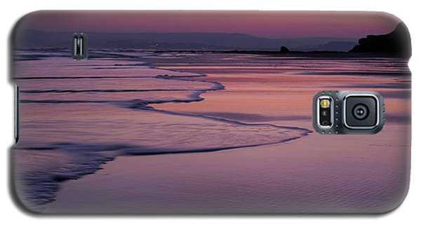 Sunset At Exmouth Galaxy S5 Case