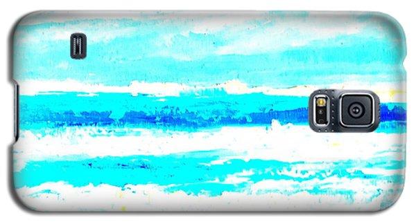 Surf Galaxy S5 Case
