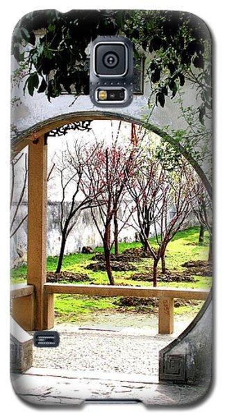 Suzhou Gardens Galaxy S5 Case by Marti Green