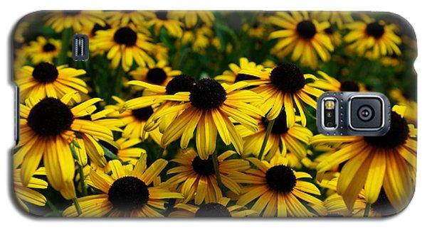 Sweet Flowers Galaxy S5 Case by John S