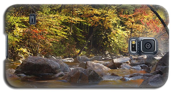 Swift River - White Mountains New Hampshire Usa Galaxy S5 Case