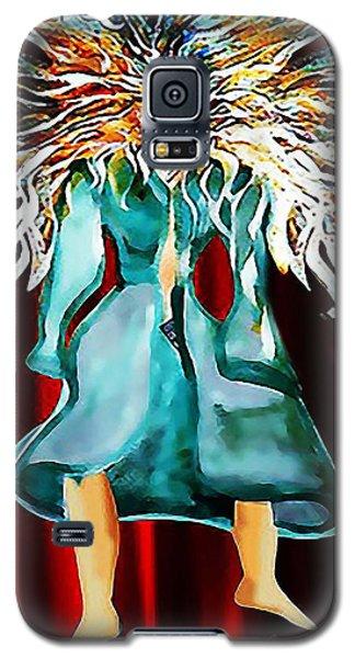 Taboo Galaxy S5 Case