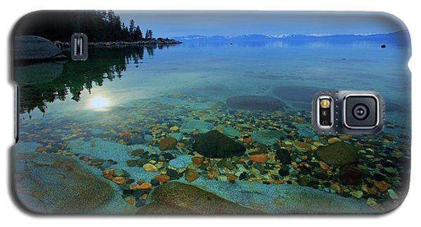 Tahoe Twilight Galaxy S5 Case