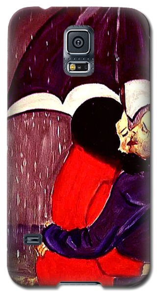Talking In Tongues Galaxy S5 Case