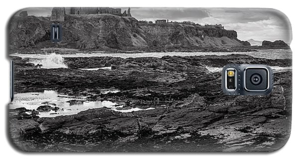 Tantallon Castle Galaxy S5 Case
