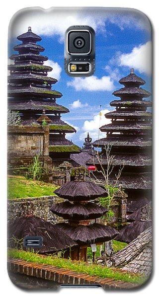 Temple City Galaxy S5 Case