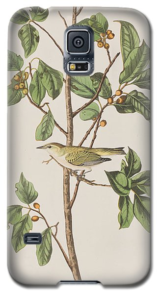 Tennessee Warbler Galaxy S5 Case