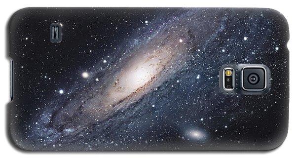 The Andromeda Galaxy Galaxy S5 Case