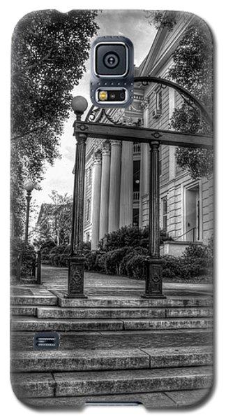 The Arch 5 University Of Georgia Arch Art Galaxy S5 Case
