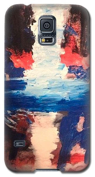 The Band  Galaxy S5 Case
