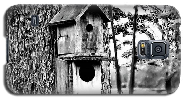 The Bird Feeder Galaxy S5 Case
