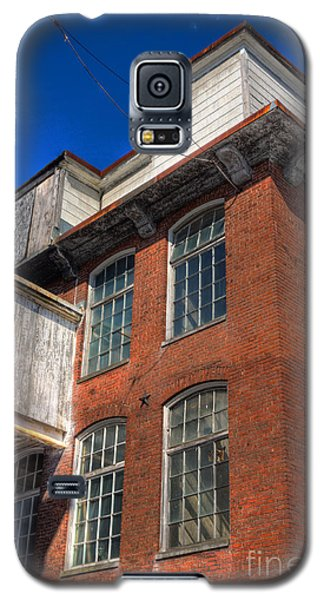Galaxy S5 Case featuring the photograph The Bridge 1 by David Bishop
