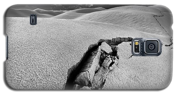 The Crack Of Dawn Galaxy S5 Case