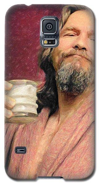 The Dude Galaxy S5 Case