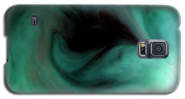 The Empty Eye Galaxy S5 Case