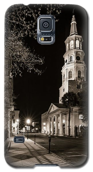 St. Michael's Episcopal Church Galaxy S5 Case