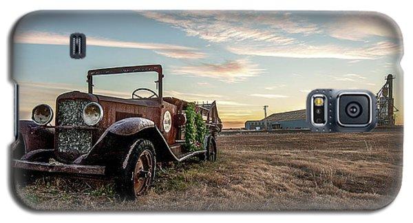 The Kress Truck Galaxy S5 Case